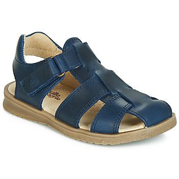 Zapatos Niño Sandalias Citrouille et Compagnie JALIDOU Azul