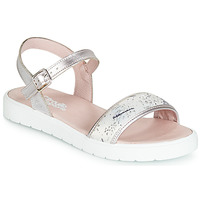 Zapatos Niña Sandalias Citrouille et Compagnie JIMINITE Rosa / Libelula