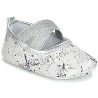 Zapatos Niña Pantuflas Citrouille et Compagnie JERIFOU Gris / Libelula