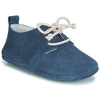Zapatos Niño Pantuflas Citrouille et Compagnie JATATA Azul