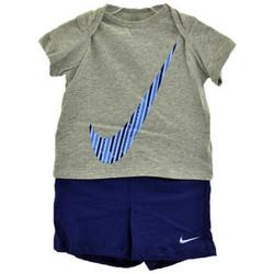textil Niño Conjunto Nike  Multicolor