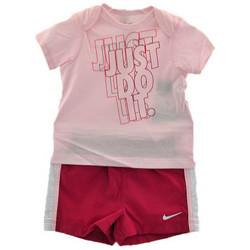 textil Niño Conjunto Nike
