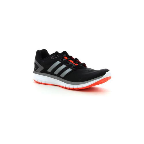 Zapatos Hombre Running / trail adidas Performance Brevard Negro