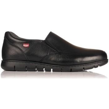 Zapatos Hombre Mocasín On Foot FLEX CLASS 8903 NEGRO NEGRO
