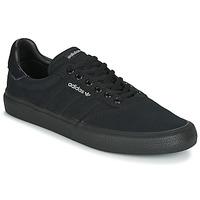 Zapatos Zapatillas bajas adidas Originals 3MC Negro
