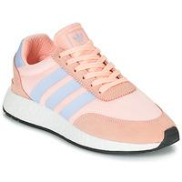Zapatos Mujer Zapatillas bajas adidas Originals I-5923 W Rosa