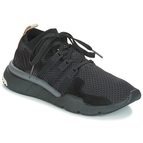 sneakers for cheap 3aac5 b0daa Zapatos Hombre Zapatillas bajas adidas Originals EQT SUPPORT MID ADV Negro