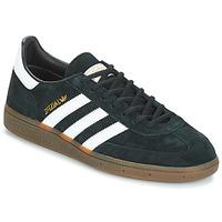 Zapatos Hombre Zapatillas bajas adidas Originals HANDBALL SPZL Negro