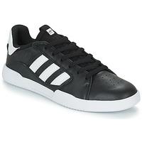Zapatos Hombre Zapatillas bajas adidas Originals VRX LOW Negro