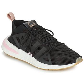 Zapatos Mujer Zapatillas bajas adidas Originals ARKYN W Negro