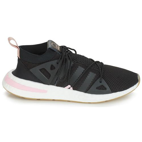 Zapatillas Arkyn Negro Mujer Adidas Originals W Zapatos Bajas hdtsCxQr