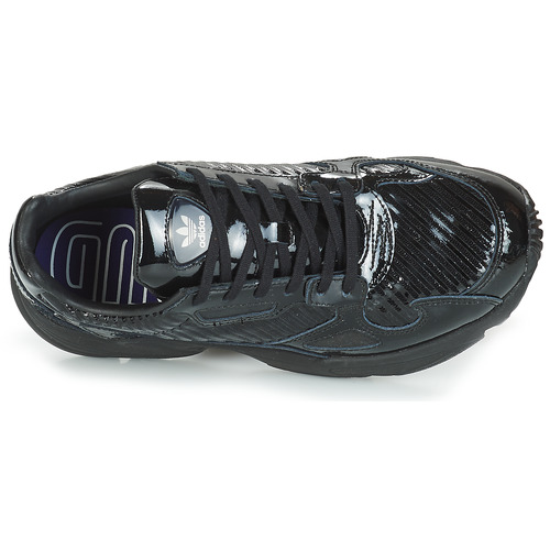 Zapatillas Falcon Originals Bajas NegroGlitter Mujer Adidas Zapatos W VSpqMUzG
