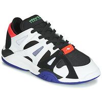 Zapatos Hombre Zapatillas bajas adidas Originals DIMENSION LO Blanco / Negro
