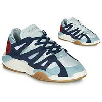 Zapatos Hombre Zapatillas bajas adidas Originals DIMENSION LO Azul