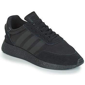 Zapatos Hombre Zapatillas bajas adidas Originals I-5923 Negro
