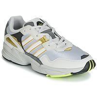 Zapatos Hombre Zapatillas bajas adidas Originals YUNG 96 Beige