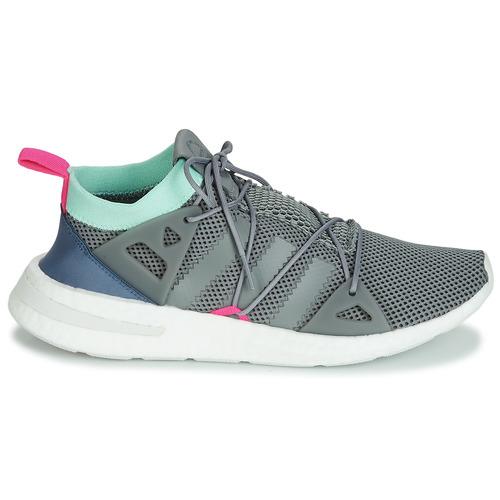 Zapatos Originals BlancoAzul W Adidas Mujer Arkyn Zapatillas Bajas 6Ybvfg7y