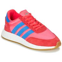 Zapatos Mujer Zapatillas bajas adidas Originals I-5923 W Rojo / Azul