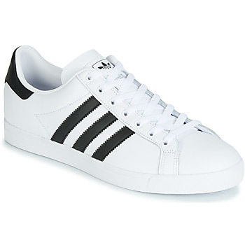 Zapatos Zapatillas bajas adidas Originals COAST STAR Blanco / Negro
