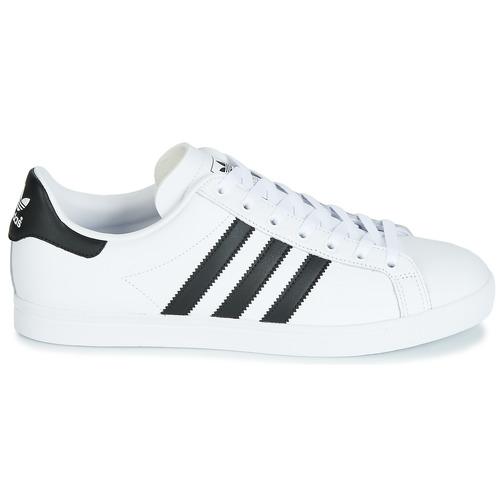 BlancoNegro Adidas Coast Zapatillas Originals Star Bajas Zapatos UpVSqzM