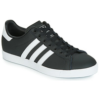 Zapatos Zapatillas bajas adidas Originals COAST STAR Negro / Blanco