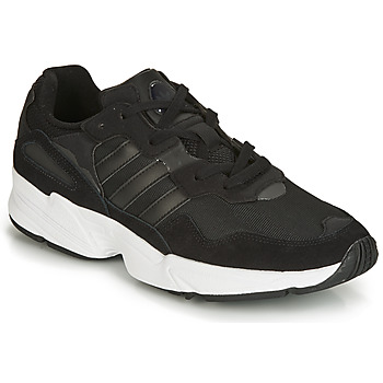 Zapatos Zapatillas bajas adidas Originals FALCON Negro