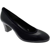 Zapatos Mujer Zapatos de tacón Soffice Sogno SOSO8411bl blu