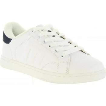 Zapatos Niños Zapatillas bajas MTNG 69680 Blanco