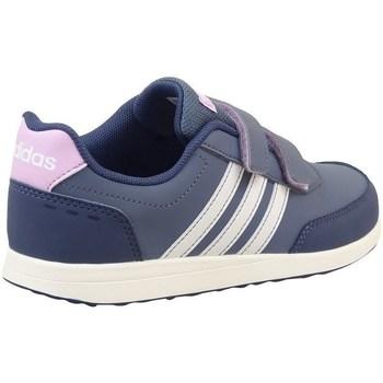 Zapatos Niños Zapatillas bajas adidas Originals VS Switch 2 Cmf C