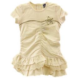 textil Niña Vestidos cortos Chicco