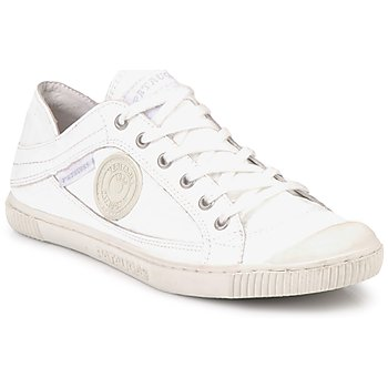 Zapatos Mujer Zapatillas bajas Pataugas BOND Blanco
