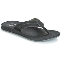 Zapatos Hombre Chanclas Reef REEF ELEMENT TQT Negro