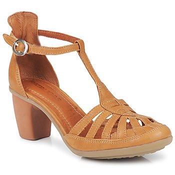 Zapatos Mujer Sandalias Pataugas FARREL CUERO
