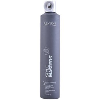 Belleza Acondicionador Revlon Gran Consumo Style Masters Photo Finisher Hairspray