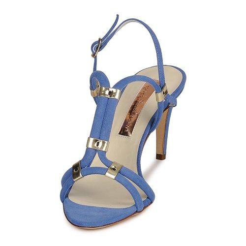 Los zapatos más populares para hombres y mujeres Zapatos especiales Rupert Sanderson PAPRIKA Miro