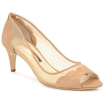 Zapatos Mujer Zapatos de tacón Rupert Sanderson CLARET Beige