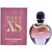 Belleza Mujer Perfume Paco Rabanne Pure Xs For Her Edp Vaporizador  50 ml