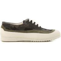 Zapatos Mujer Zapatillas bajas Hogan HXW2580AF90IYLV616 color Mimetico