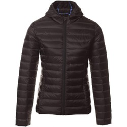 textil plumas Jott Just Over The Top chaqueta CLOE negro