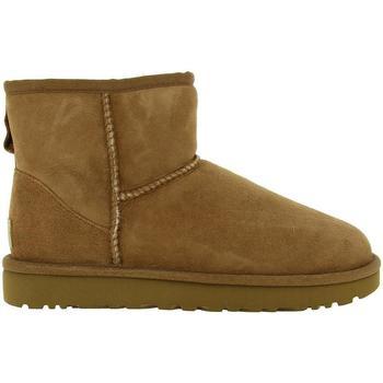 Zapatos Mujer Botas de nieve UGG 1016222 Cuero Cuero