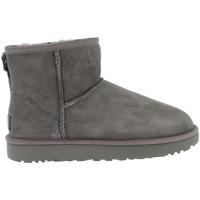 Zapatos Mujer Botas de nieve UGG 1016222 gris gris