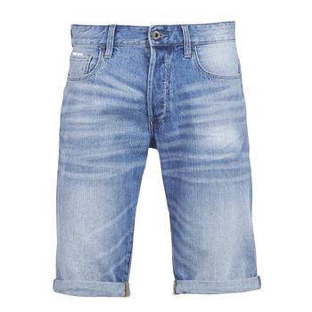textil Hombre Shorts / Bermudas G-Star Raw 3301 12 Azul