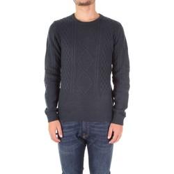 textil Hombre Jerséis Fred Mello FM17W54MG azul