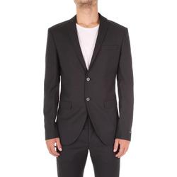 textil Hombre Chaquetas / Americana Premium By Jack&jones 12141107 negro