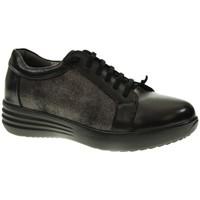Zapatos Mujer Zapatillas bajas Relax 4 You 180707 negro