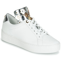 Zapatos Mujer Zapatillas bajas MICHAEL Michael Kors MINDY Blanco