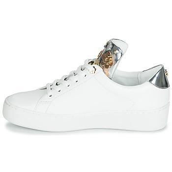 MICHAEL Michael Kors MINDY Blanco - Envío gratis |  - Zapatos Deportivas bajas Mujer 18500