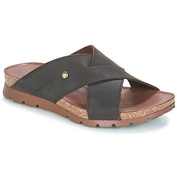 Zapatos Hombre Zuecos (Mules) Panama Jack SALMAN Marrón