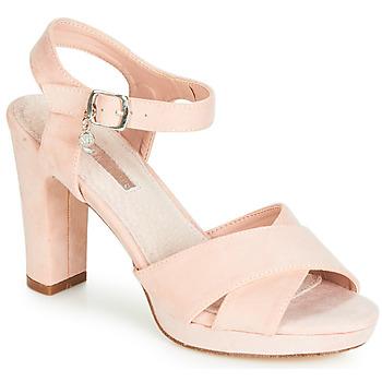 Zapatos Mujer Sandalias Xti 32035 Rosa