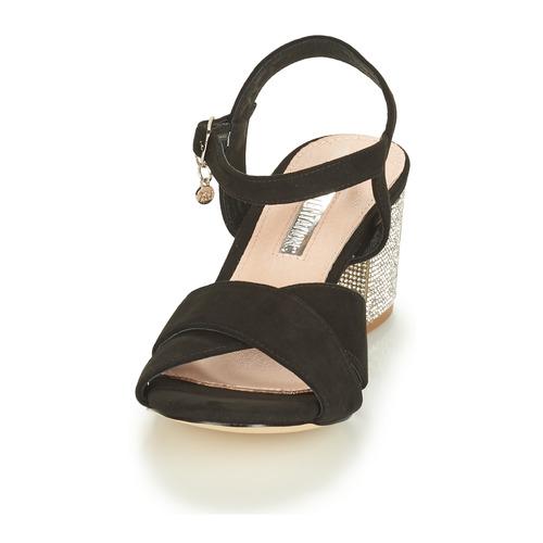 Zapatos Mujer Xti Negro Sandalias 32063 QtrshdC